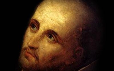 14 décembre: Saint Jean de la Croix