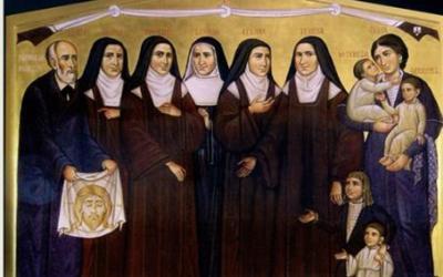 12 juillet: Saints Louis et Zélie Martin
