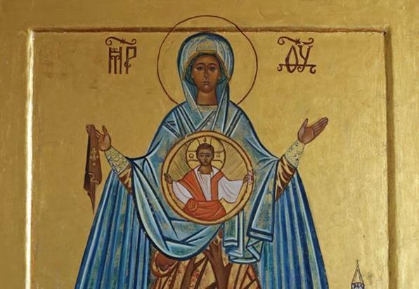 16 juillet: Notre Dame du Mont Carmel
