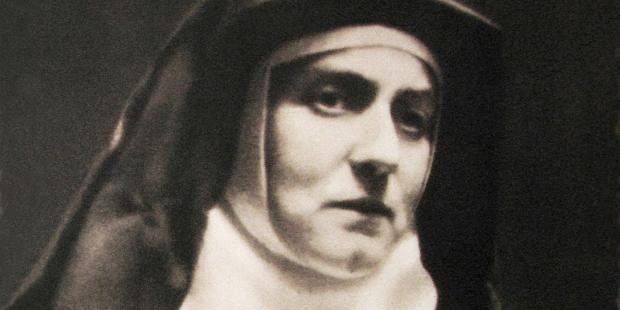 9 août: Sainte Thérèse-Bénédicte de la Croix