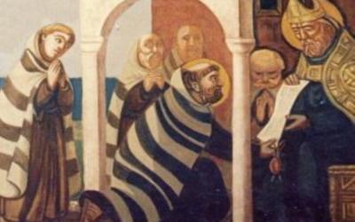 17 septembre: Saint Albert de Jérusalem