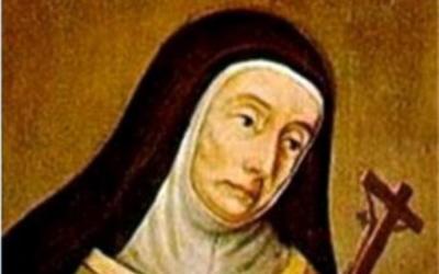 11 septembre: Bienheureuse Marie de Jésus