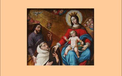16 mai: Saint Simon Stock