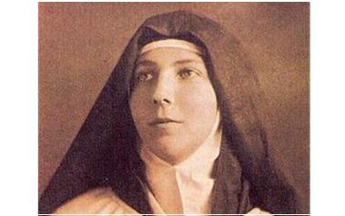 13 juillet: Sainte Thérèse des Andes